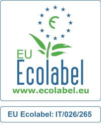 logo ecolabel 2010 Piccolo - vers. 2015 (ARIAL 110 grassetto) Sport Hotel Panorama